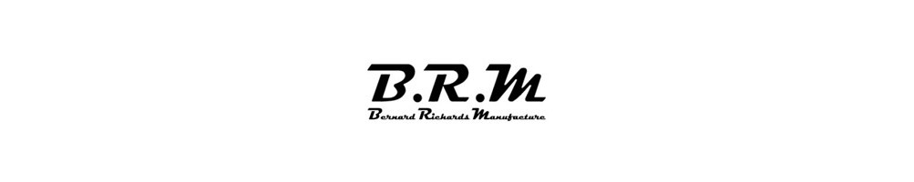 BRM - Bernard Richard Manufacturer