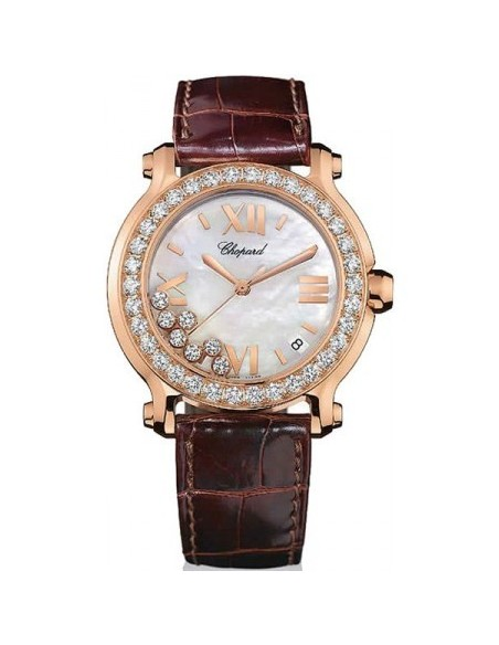 Chopard Happy Sport Happy Round
