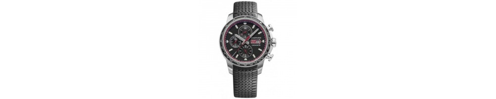 Chopard Mille Miglia Gran Turismo XL Chrono: price watches and jewelry: official agent: Horloger-.com