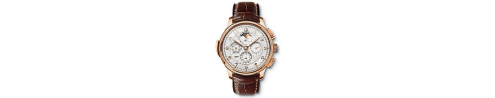 IWC Great Complications - Buckles