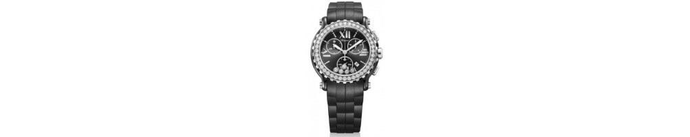 Chopard Happy Sport Chrono New Generation: price watches and jewelry: official agent: Horloger-.com