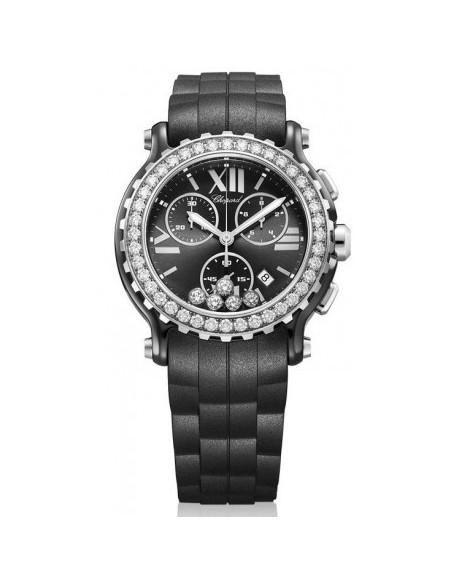 Chopard Happy Sport Chrono New Generation