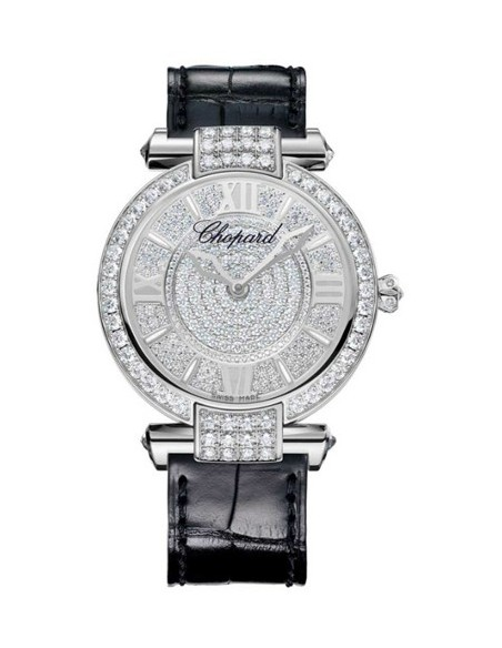 Diamonds Chopard Imperiale