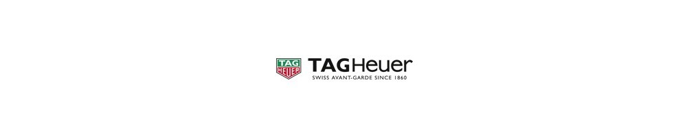 TAG Heuer - straps