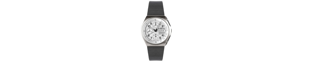 Bell Ross Professional - Straps : price watches and jewelry : official agent : Horloger-.com