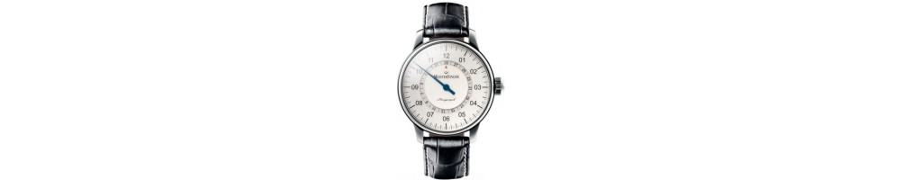MeisterSinger Mono Hand - Higher functions - Perigraph : price watches and jewelry : official agent : Horloger-.com