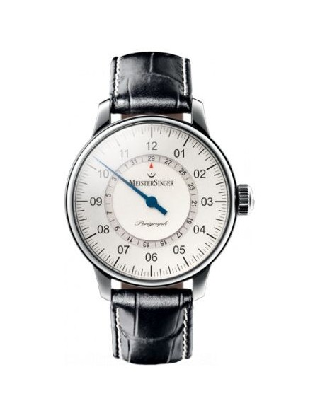 MeisterSinger Mono Hand - Higher functions - Perigraph
