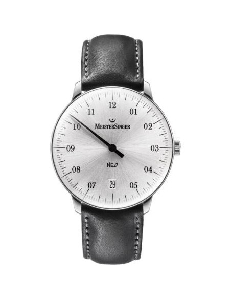 MeisterSinger Mono Hand - Higher functions