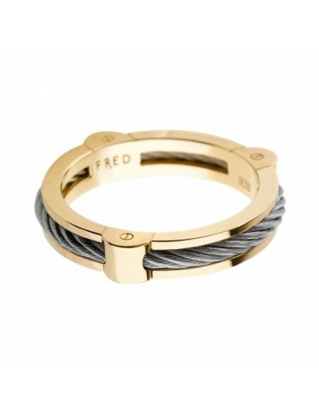 Fred Jewelry - Force 10 Collection - Rings Winch