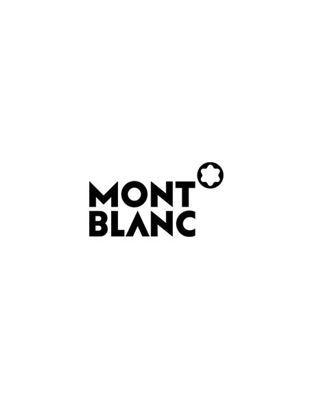 MontBlanc - Leather goods