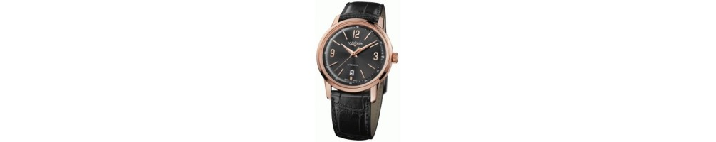 Vulcain 50s President's Watch Automatic : price watches and jewelry : official agent : Horloger-.com