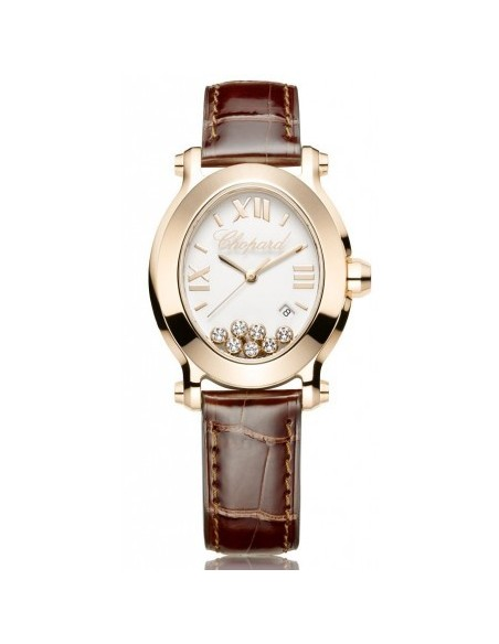 Chopard Happy Sport Ovale