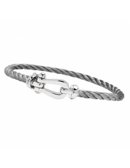 Fred Joaillerie - Collection Force 10 - Bracelets