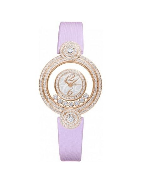 Chopard Happy Diamonds - watches