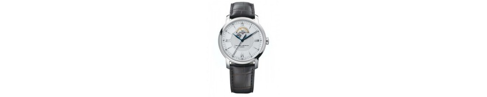Baume Mercier Classima Stainless Classic : price watches and jewelry : official agent : Horloger-.com