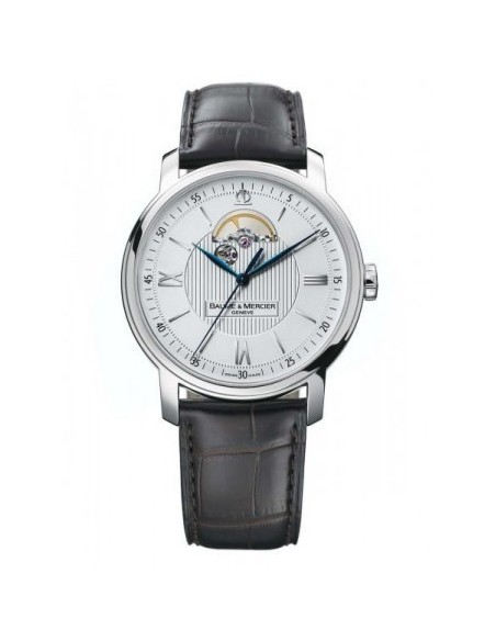 Baume   Mercier Classima Stainless Classic