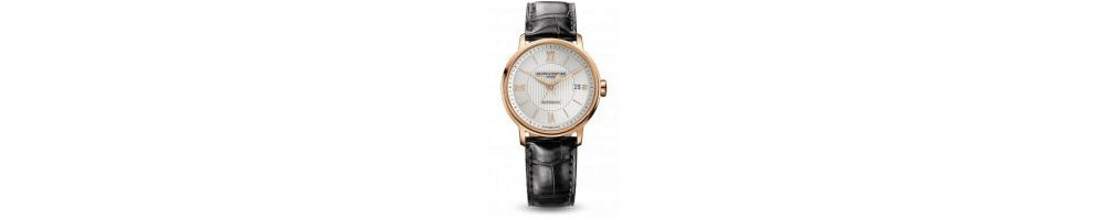 Baume et Mercier Classima Classic Gold : price watches and jewelry : official agent : Horloger-.com