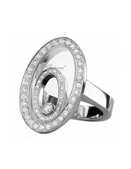 Chopard Jewelry Happy Spirit - Rings