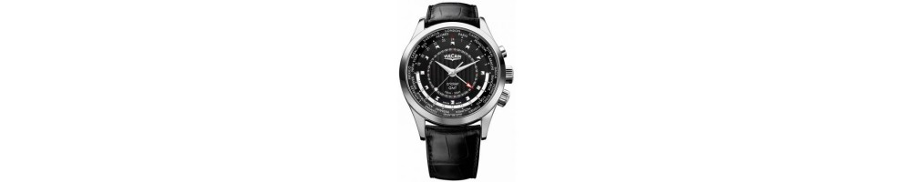 Vulcain Aviator GMT 2009